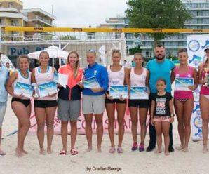 La Briza – etapa de campionat national feminin
